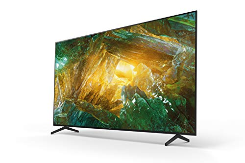 Sony KD85XH8096BAEP HDR Android LED TV