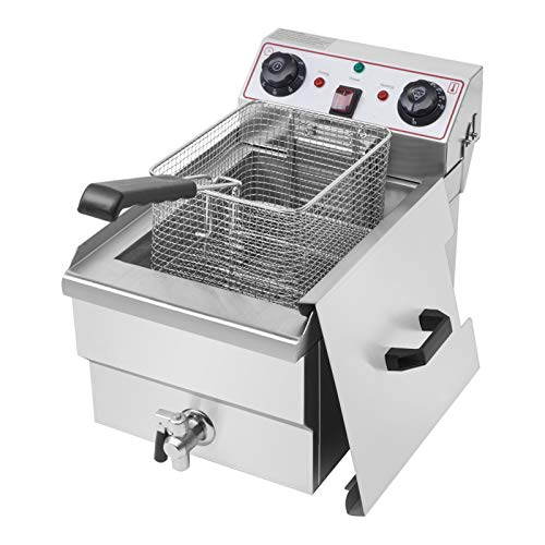 Best Fryer For Home Use In September 2021: Top Quality Brands