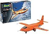 Revell 03888Maquette d'avionBell X-1(1er Supersonic), échelle 1/32, Multicolore