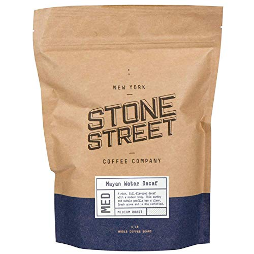 #9 - Stone Street Coffee Mayan Decaf