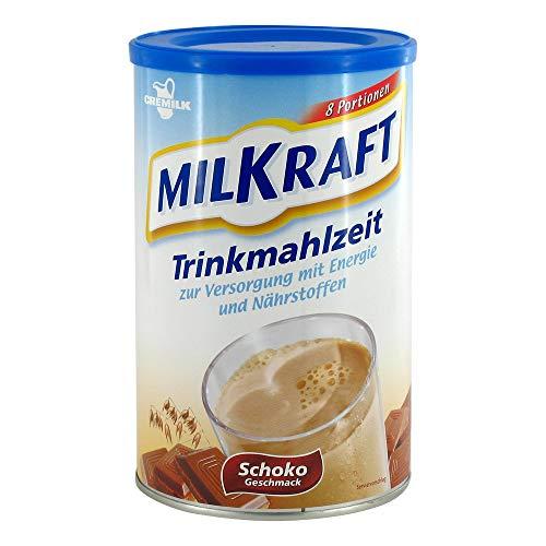 MILKRAFT Trinkmahlzeit Schoko Pulver 480 g
