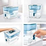 Zoom IMG-1 brita 1027666 filtro d acqua