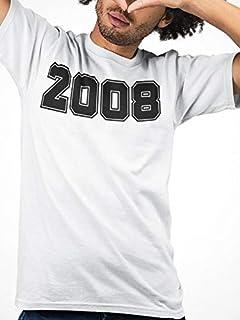 2008 ATIQ T-Shirt for Men, XXL