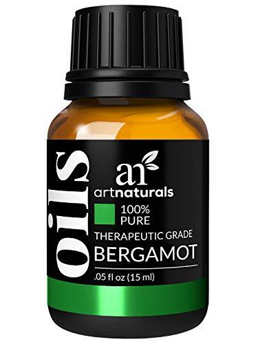Artnaturals, Bergamot Oil.50 fl oz (15 ml)