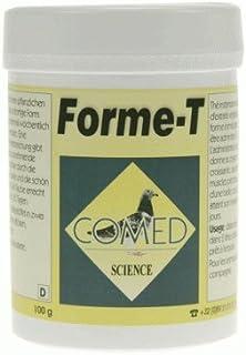 Comed Forme-T 100 gr. Te sport-form. Duvor produkter