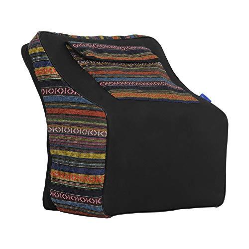 Kalaok IRIN IN-106 National Style Akkordeontasche Gig Bag für 48-120 Bass Akkordeons Zubehör für Keyboards