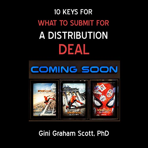 10 Keys for What to Submit for a Distribution Deal Titelbild