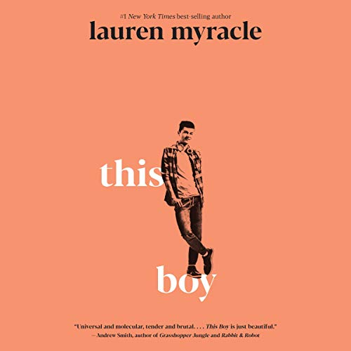 Couverture de This Boy