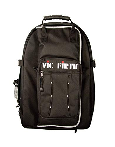 1. Vic Firth VICPACK Drummers Backpack