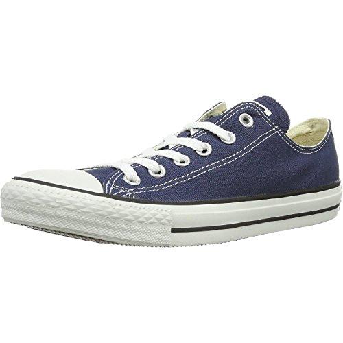 Converse Schuhe Chuck Taylor All Star Ox Navy (M9697C) 37 Blau
