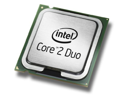 Intel CPU 775 Core 2 Quad Q8200 - Intel Core 2 Duo