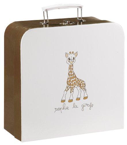 Vulli- 516331 - Eveil - Sophie la girafe - Coffret Valisette Cadeau