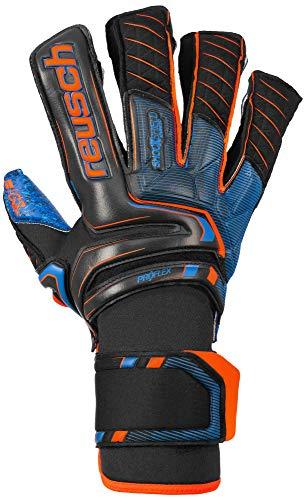 Reusch Attrakt G3 Fusion Goaliator Goalkeeper Glove - Size 9
