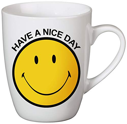 NICI 35882 Tasse Have a Nice Day Smiley