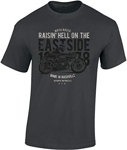 Camiseta: Raisin