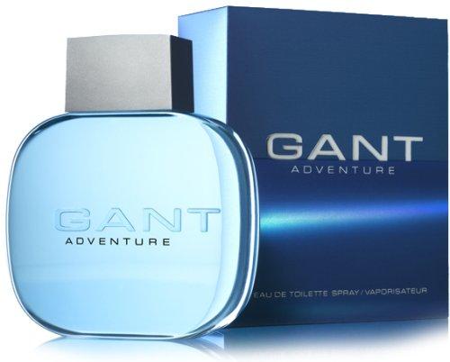 GANT Adventure Eau de Toilette 50ml