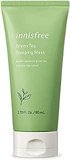 Innisfree Greentea (Sleeping Mask)