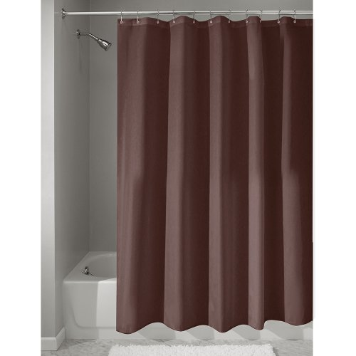 10 best brown shower curtain liner for 2020