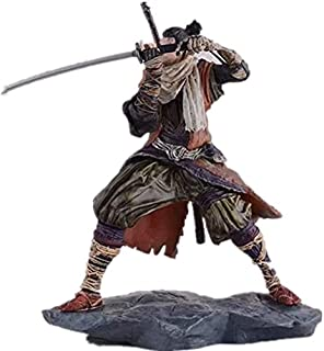 Sekiro: Shadows Die Twice Figure Action Figure 20cm