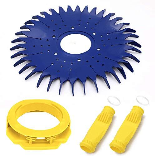 Buy Romalon Pool Cleaner Repair Kit - W70329 Finned Seal W69698 Long Life Diaphragm with W81600 Reta...
