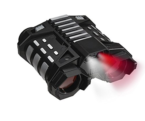 SpyX / Night Nocs - Binocular Spy Toy with White or Red Light to See in the Dark. Perfect addition for your spy gear collection!