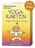 Yoga-Karten: Yoga mit dem kleinen Yogi - Gerti Nausch