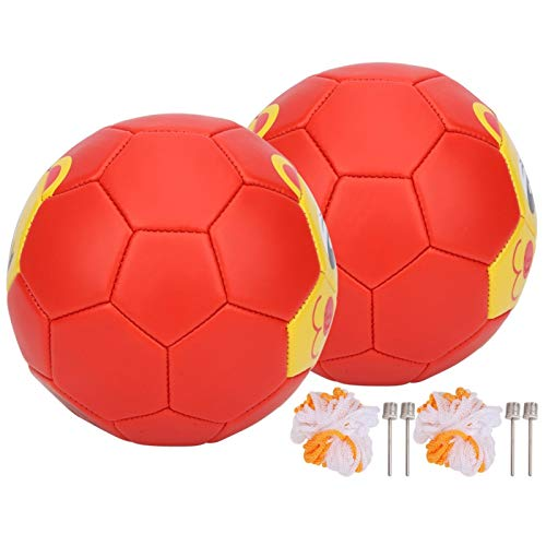 Shipenophy Monkey Soccer Fitness Ball Non-Toxic for School...