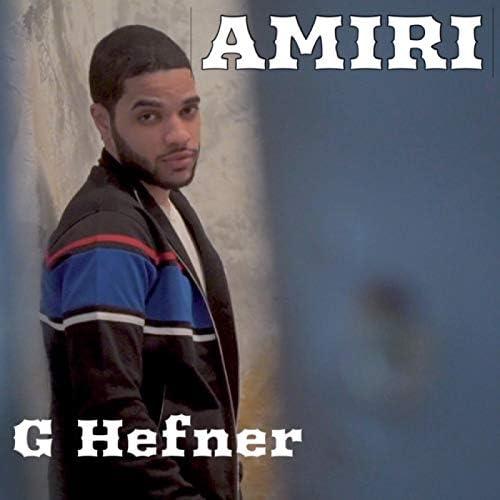 G Hefner
