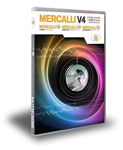 ProDAD Mercalli V4 Suite Vollversion für Adobe