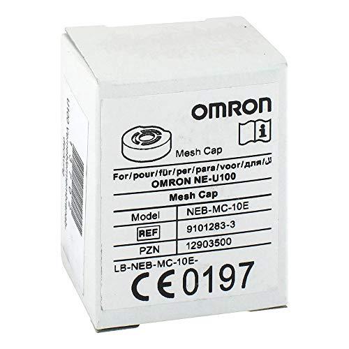 OMRON U100 MicroAIR Verneblermembranabdeckung 1 St