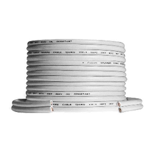 FUSION Marine-Lautsprecherkabel Modell 12 AWG (3,3 mm²) - Empfohlen für Subwoofer