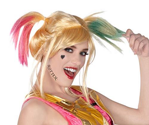 41-Qj+hgLEL Harley Quinn Makeup