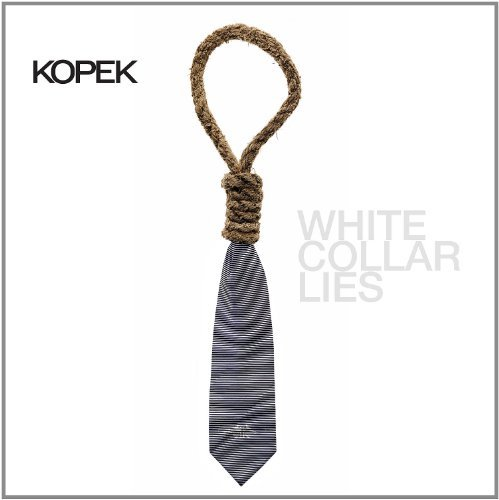 White Collar Lies by Kopek (2011-03-01)