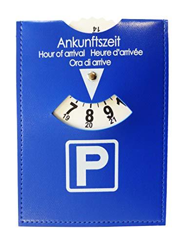 HP-Autozubehör 19941 Parkscheibe Kunstleder