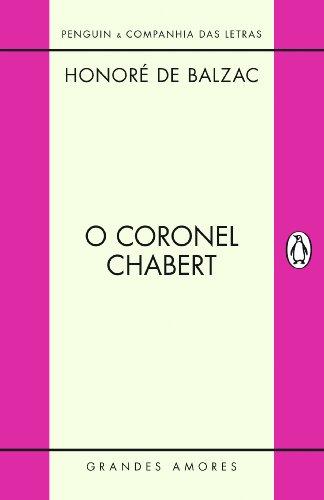 O coronel Chabert