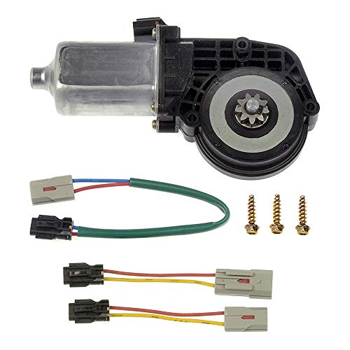 Power Window Lift Motor Right for 1997-2002 Ford Expedition, 1997-2004 Ford F-150, 1997-1999 Ford F-250, 1998 1999 2000 2001 2002 Lincoln Navigator Replace# F65Z15233V94ABRM, XL3Z1523394AA, XL1Z782339