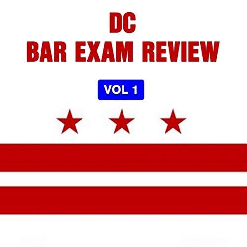 DC Bar Exam Review, Pt. 4, Question