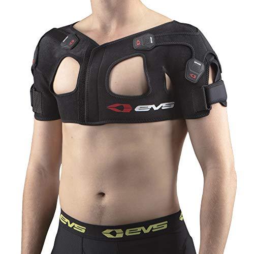 EVS Sports SB05-L Shoulder Brace (Black, Large)