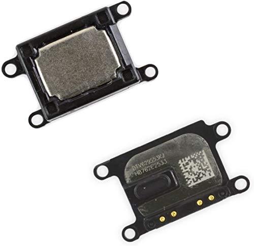 EVM Altavoz auricular de repuesto compatible con iPhone 8/7 de 4,7 pulgadas, montaje Ear Speaker