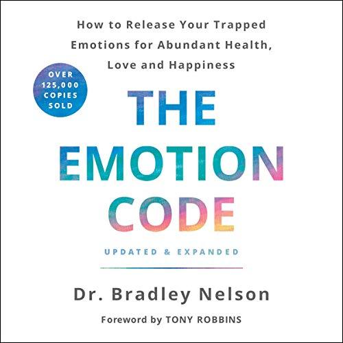 Couverture de The Emotion Code