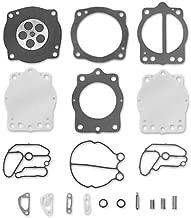 Keihin Carb Rebuild Kit Compatible with Polaris 700 1050 900 1200 SLX SLH SLTH Hurricane