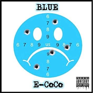 Blue by E-CoCo