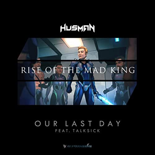 Husman feat. Talksick