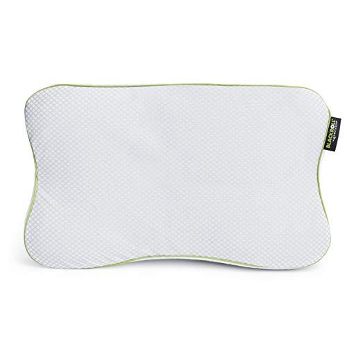 BLACKROLL® Pillow CASE. Passgenauer Kissenbezug fu?r Recovery Pillow (Climate)