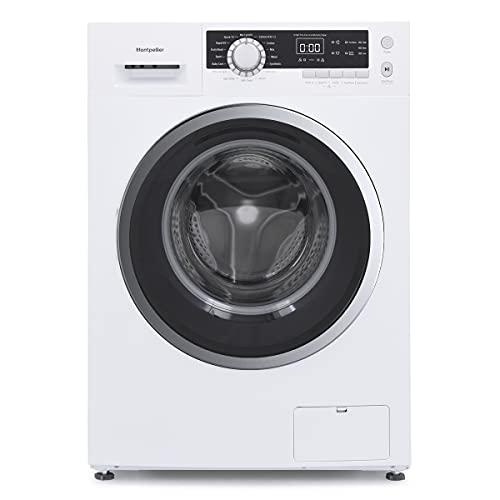 Montpellier MW9145W 1400rpm 9kg Washing Machine Class B White