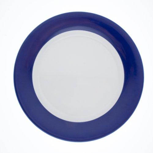 KAHLA Speiseteller PRONTO COLORE, 26 cm nachtblau (H.Nr. 573403A70307C)