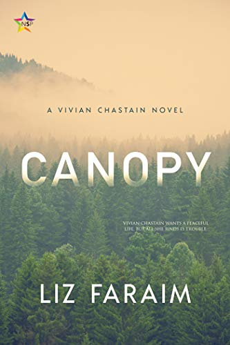 Canopy (Vivian Chastain Book 1)