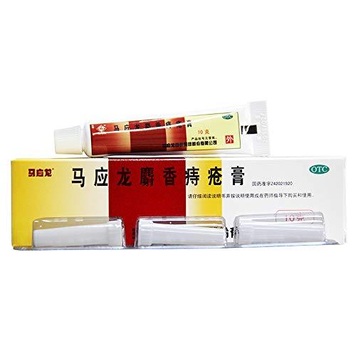 mayinglong Hemorrhoids Treatment Hemorrhoid Cream,Chinese Herbal For...