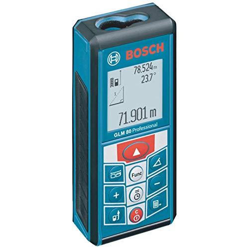 Bosch Professional(ボッシュ) レーザー距離計 GLM80N 【正規品】