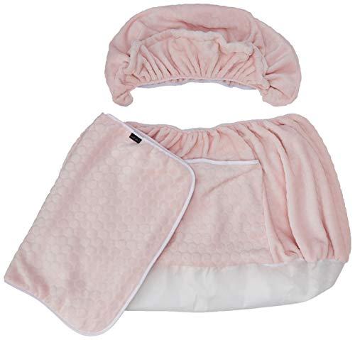 Isabella Alicia Roze Bubbels Mozes Mand Dressing, 0.4 kg